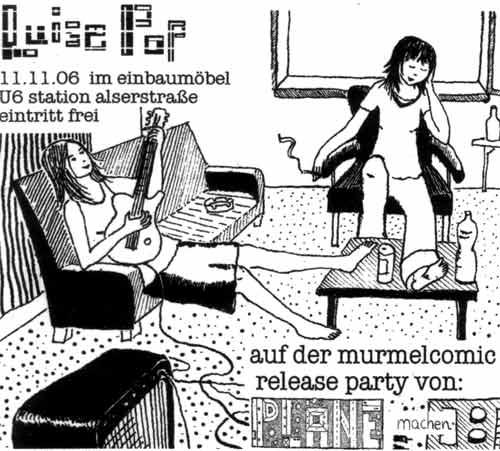 "Murmel Comic Heft Nr. 24: ""Pläne machen"" wird planmäßig releast im"